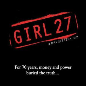 Girl 27 by David Stenn