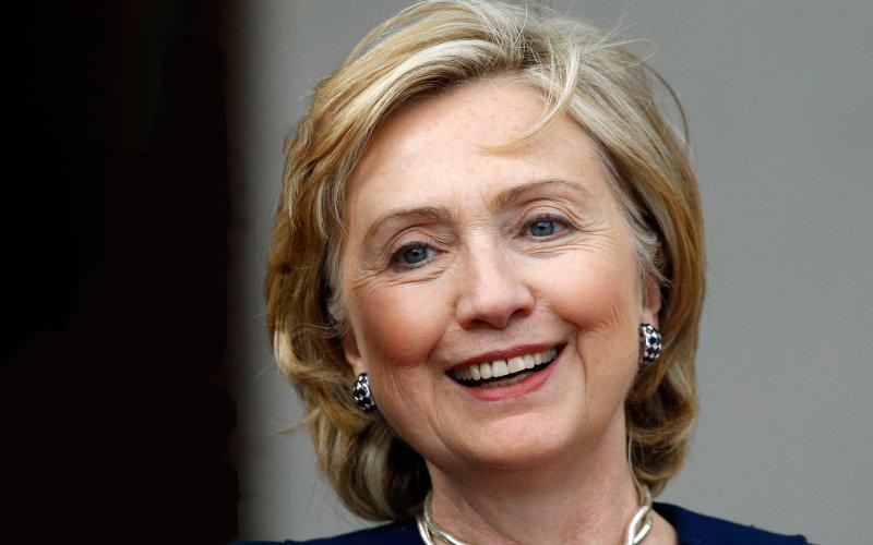 Hillary Clinton - unattributed