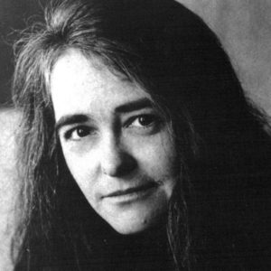 Kate Millett: A Beginning