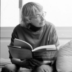 Mary Oliver, photo copyright Rachael Giese Brown