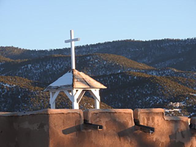 Morada, Taos, NM