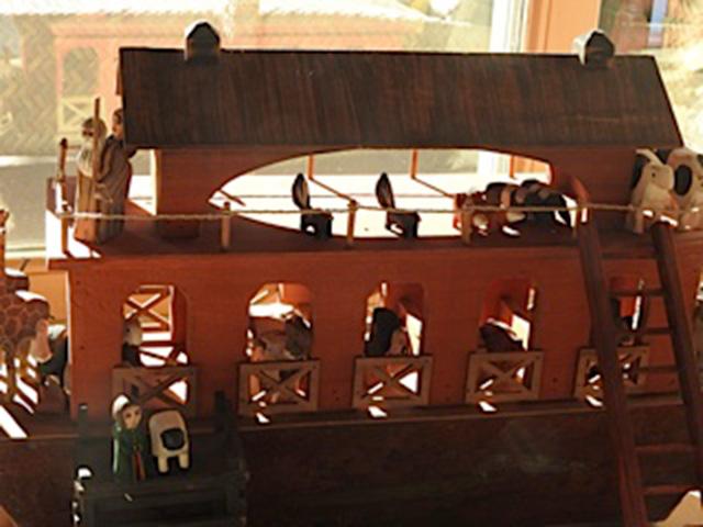 My Noah's Ark