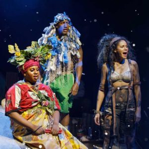 Once On This Island - The Musical
