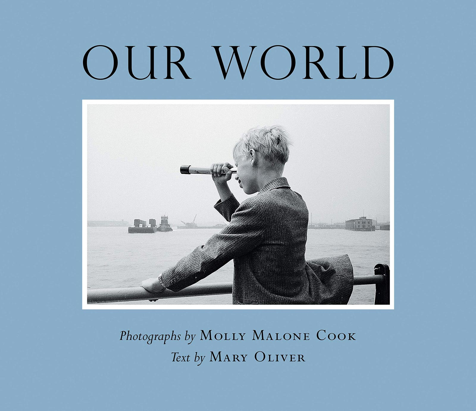 Our World - Molly Malone Cook