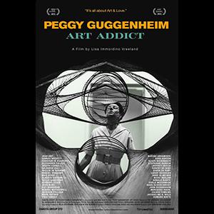 Peggy Guggenheim: Life as Art, Art as Life