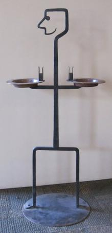 Sculpture - Mary Colter