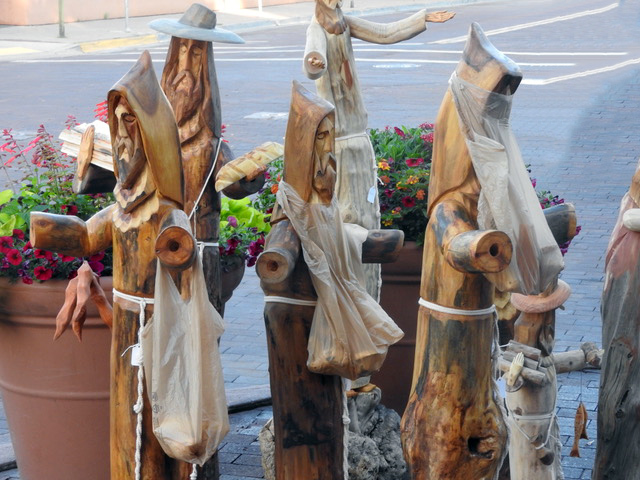 Santa Fe Spanish Market - 2019