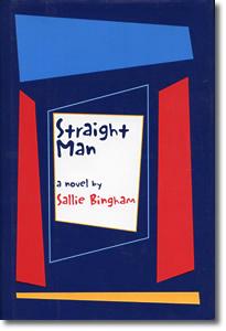 Straight Man (1996) - Sallie Bingham