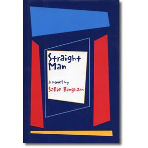 Straight Man (1996)