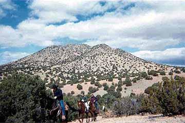 Broken Saddle Riding Company