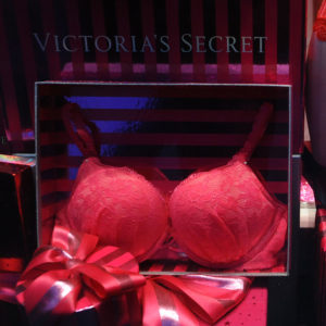 Victoria's Secret Display - image from Wikipedia